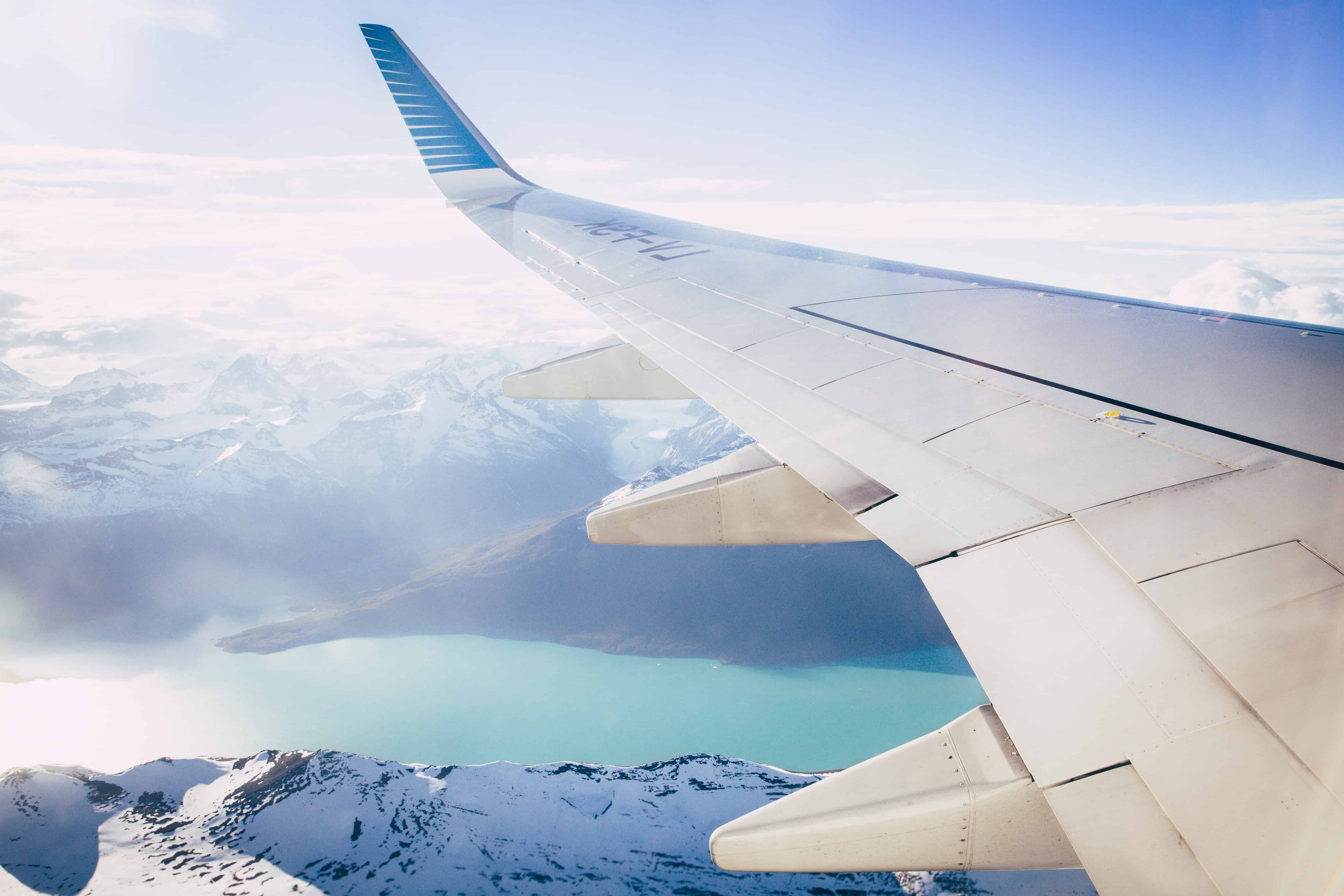 Fear of flying phobia is common. Learn how to overcome fear of flying so you don't let this interfere with your work or family any more. Adventures awaits!
