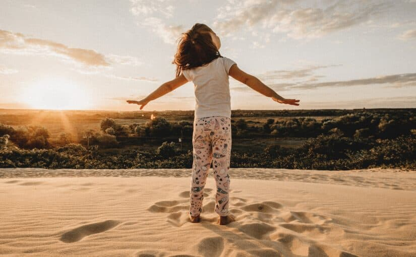 How to talk to children about COVID-19 andhelp them feel less anxious