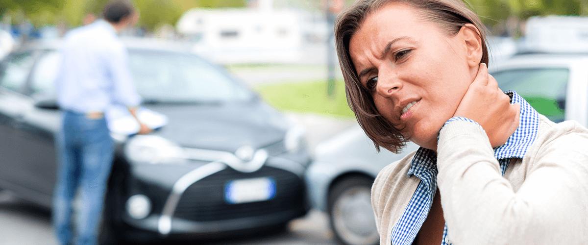Motor Vehicle Injury St. Louis, Creve Coeur, Ellisville, Saint Peters, Saint Charles & O'Fallon, MO, Physical Therapy