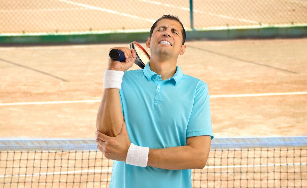 Elbow Pain When Bending Arm