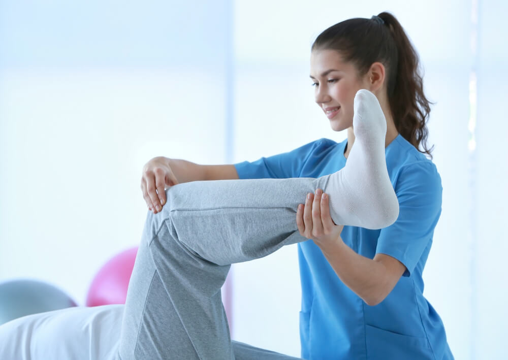 Does Physical Therapy Work for Arthritis