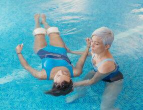 Aquatic Therapy Near Me