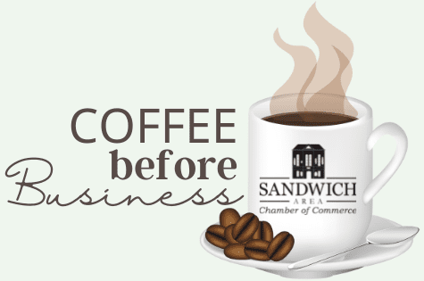 September Coffee Before Business