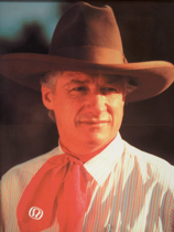 Jim Leachman
