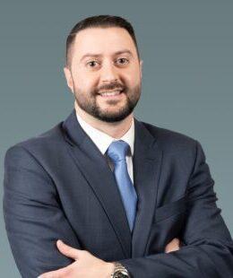 Dr. John Mikhail