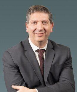 Dr. Jeffrey Miskoff