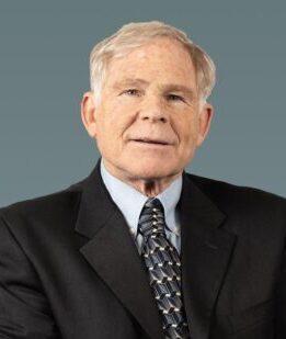 Dr. Paul Friedman