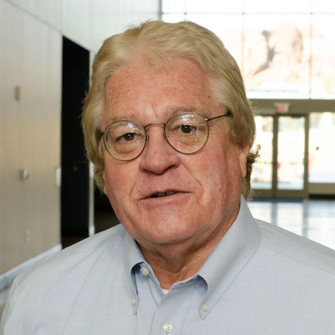 SRP Councilman Ron Kolb