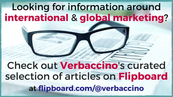 Blog - Flipboard magazine ad