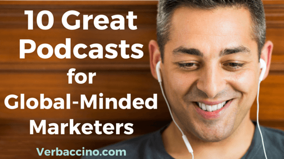 Blog - 10 Great Podcasts