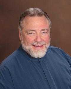 Reverend Lawrence Palmer