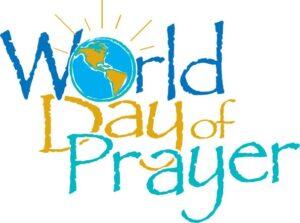 World Day of Prayer Candlelight Service
