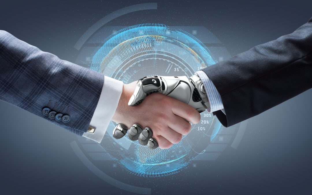 Artificial Intelligence: Do we still need lawyers?
