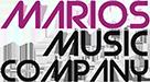 Mario's Music Company