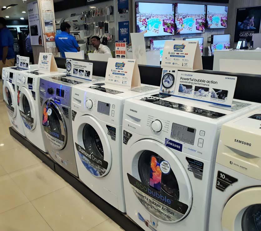 Retail Merchandising Solutions