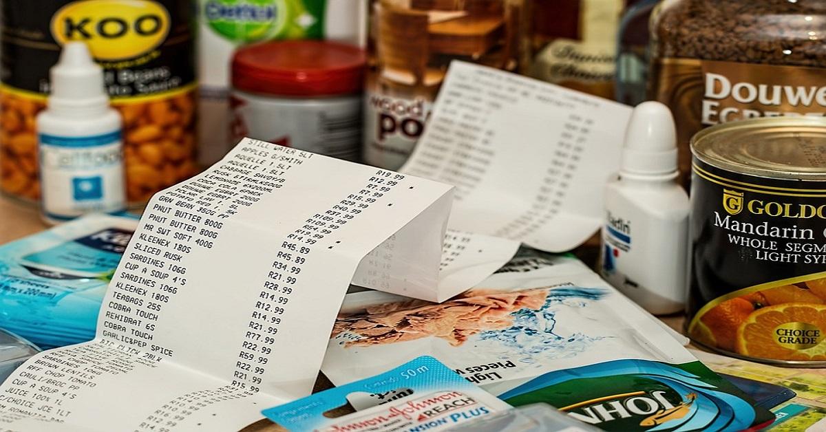 Merchandise Data for Retailer