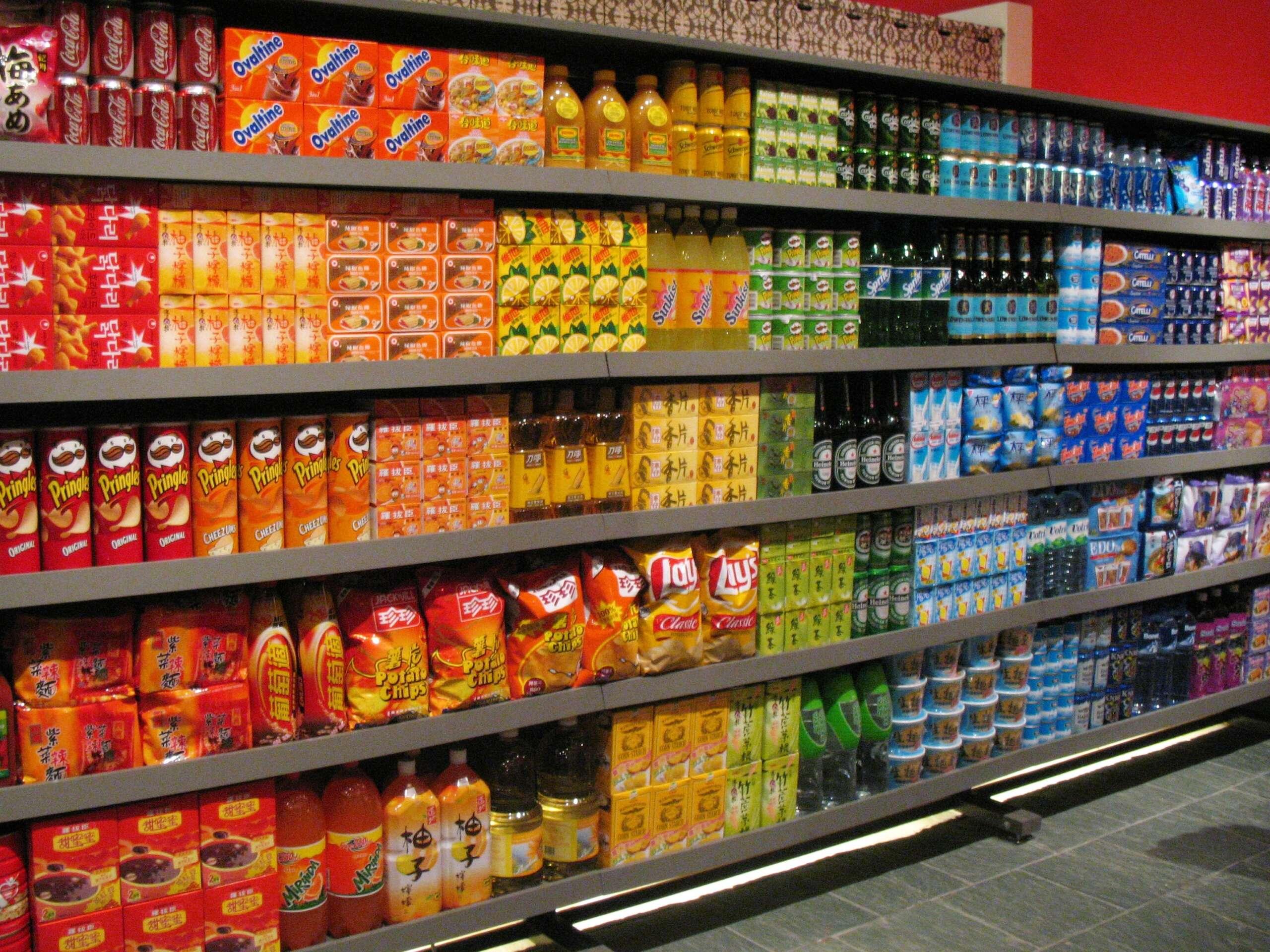 Endcap: 4 Important Benefits of EndCap in Retail Merchandising