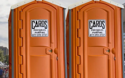CARDS announces launch of new division focused on portable toilets