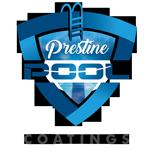 Pristine Pool Coatings Logo