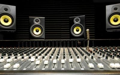 Basic Recording Setup