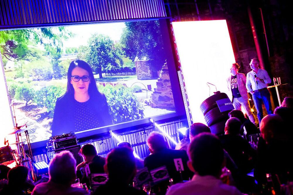 Rebecca De Cicco named BIM Personality of the Year