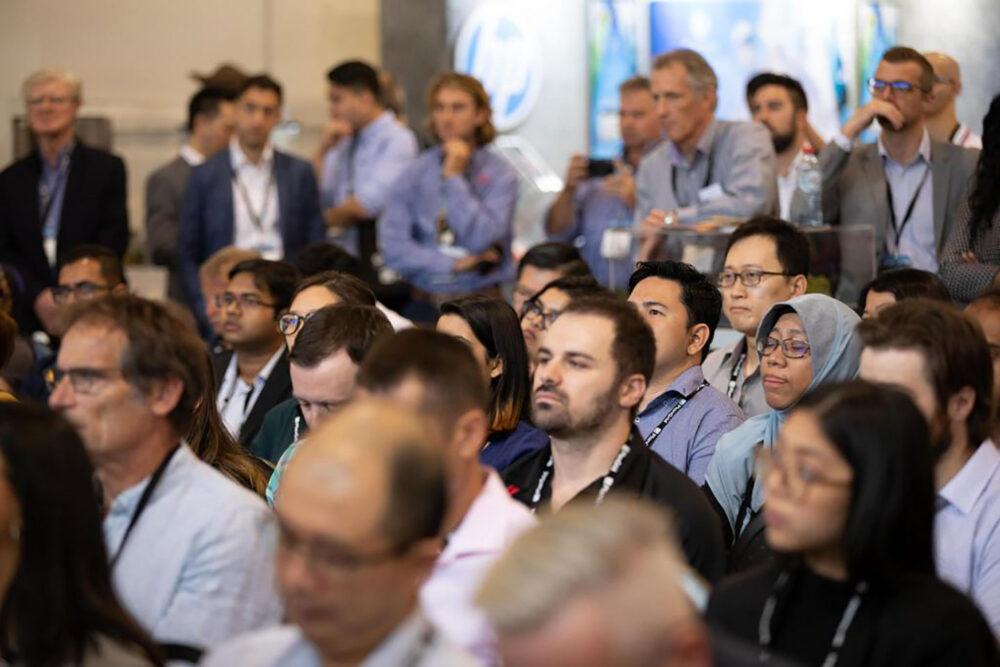 Talking BIM Policy at Sydney Build 2020
