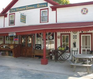 Stop at the General Store on Old Mission Peninsula