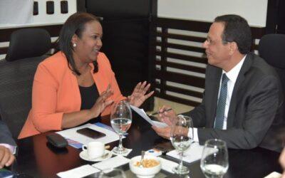 MINERD y ADP firmarán acuerdo para mejorar la calidad del aprendizaje