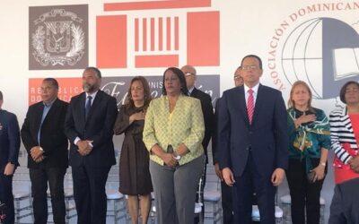 Minerd y ADP acuerdan concurso de Oposición Docente Complementario