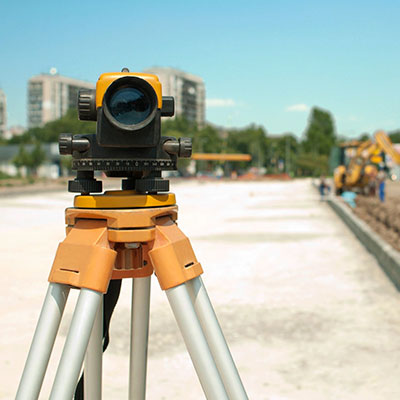W.E. Coates Surveying, LLC.