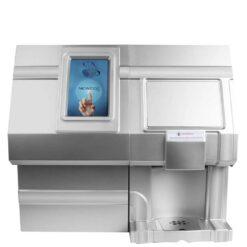 Newco CX Touch, Single Serve Equipment, Berry Coffee Company