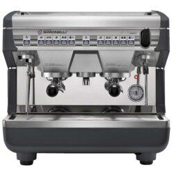Nuova Simonelli Appia II Compact, Espresso Equipment for Restaurant, Berry Coffee Company