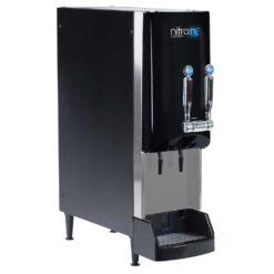 Nitron Cold Brew Dispenser, Single Serve Equipment, Berry Coffee Company