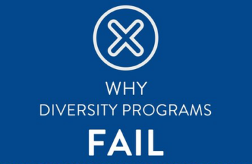 Why Racial Equity and Diversity Efforts Fail