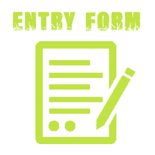 Hard Core Derby Promotions Entry Forms