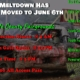 May Meltdown has been moved to June 6th