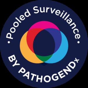 Pooled surveillance of Covid-19