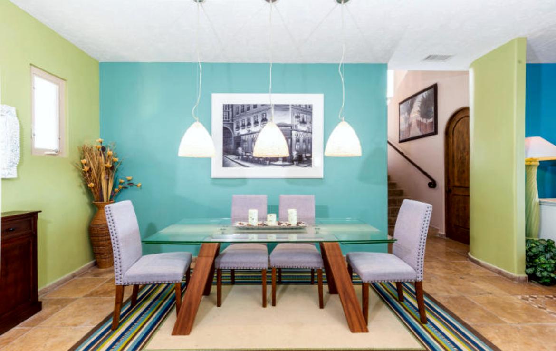 Completely Remodeled Seaside Luxury Penthouse 3
