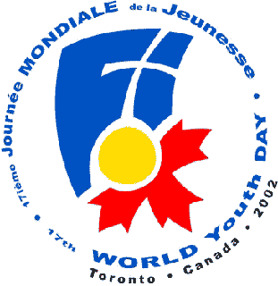 World Youth Day Logo