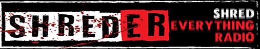 ShredER Logo