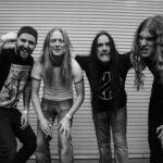 British death metal band Carcass