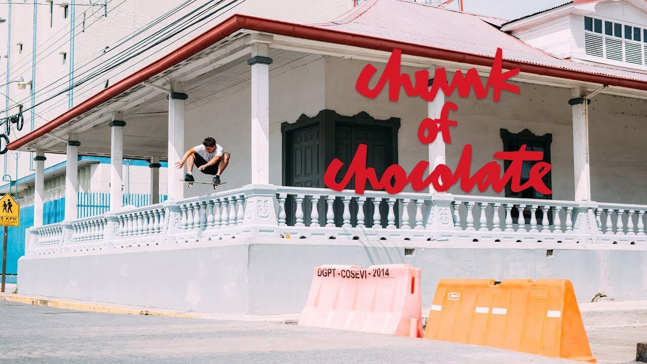 Chunk of Chocolate Costa Rica