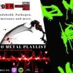 Brutal death metal podcast