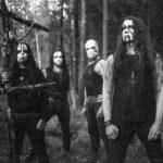 Hate metal band