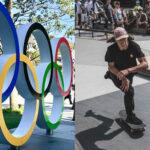 Olympic Skateboarding