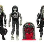 Slayer Action Figure