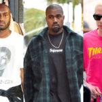 Celebrities wearing skate shirts