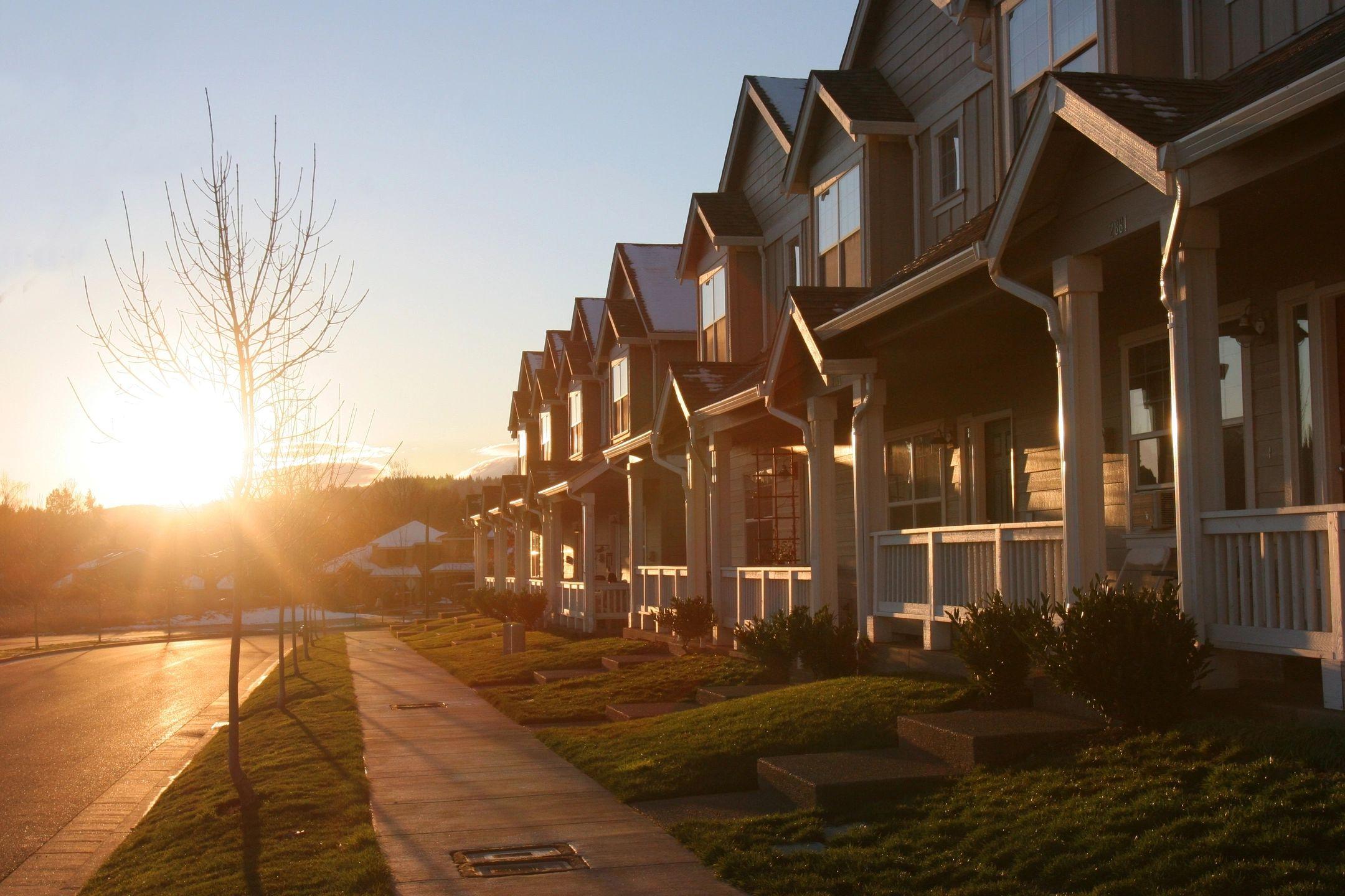 HOA, Apartments & Condos