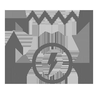 Elétrico conjunto de ferramentas