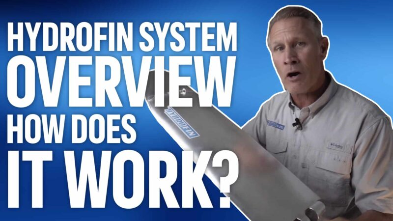 Hydrofin System Overview - How Does it Work?
